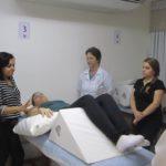 Em 10 de Outubro - Workshop Fisioterapia aplicada ao paciente na FADERGS
