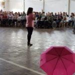 Outubro Rosa em Bela Vista do Fão - Marques de Souza, RS
